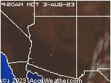 Arizona Satellite