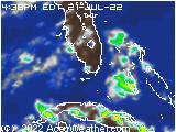 Southern Florida Satellite