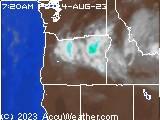 Oregon Satellite