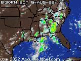 Southeast Regional Satellite