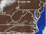 West Virginia Satellite