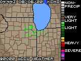 Chicago, IL Local Radar