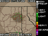 Spokane, WA Local Radar