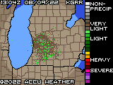 Grand Rapids, MI Local Radar
