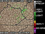 Jackson, KY Local Radar