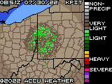 Pittsburgh, PA Local Radar