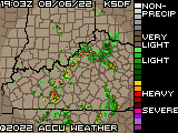 Louisville, KY Local Radar