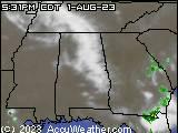 Alabama Radar