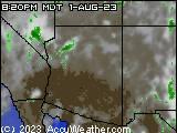 Arizona Radar