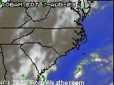 South Carolina Radar