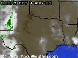 Eastern Texas Radar